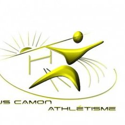 US CAMON ATHLETISME